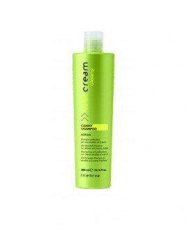Shampoing anti-pelliculaire CLEANY INEBRYA 300ml