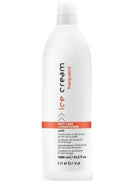 Après-shampoing conditionner huile de lin 1l
