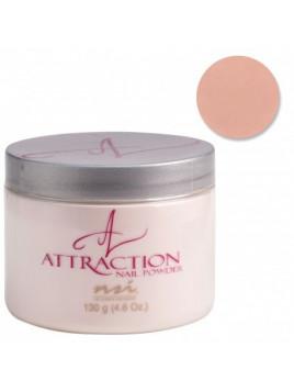 Poudre résine acrylique Attraction Peach Blush 130 grs