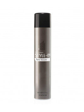Spray volume TOTAL VOLUME STYLE-IN INEBRYA 500 ml