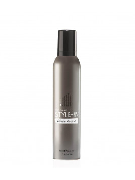 Mousse volume STYLE-IN INEBRYA 400ML