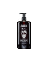 Shampoing barbe régénérant et purifiant Men Stories 1 litre