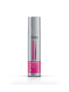 Spray après-shampoing sans rinçage COLOR RADIANCE KADUS