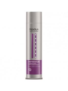 Après-shampoing cheveux secs DEEP MOISTURE KADUS 250ML