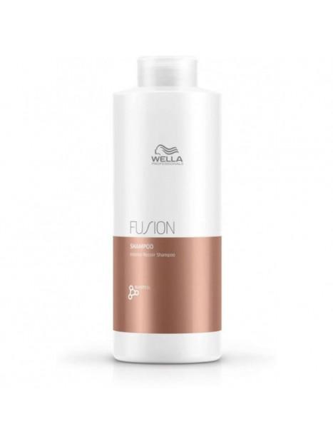 Shampoing Fusion Intense Repair Wella 1 litre