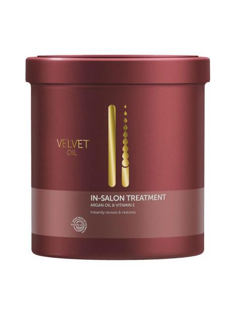 Masque Treatment Velvet Oil Kadus 750 ml