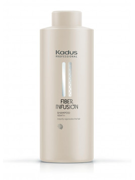 Shampoing Fiber Infusion Kadus 1 litre