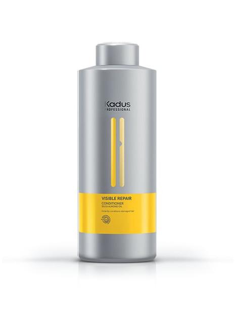 Après-shampoing réparateur cheveux abîmés VISIBLE REPAIR 1L