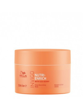 Masque Nutrition intense Invigo Nutri-Enrich WELLA 150 ML