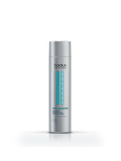 Shampoing énergisant VITAL BOOSTER KADUS 250 ml