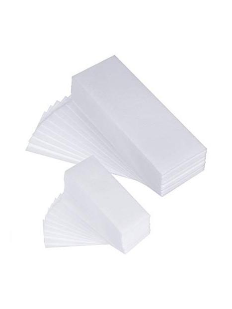 Bandes dépilatoires paquet de 250 bandes