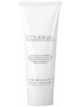 Crème protection couleur pour la peau Combinal