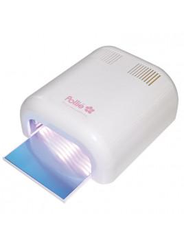 Lampe professionnelle UV 36 Watts Pollié