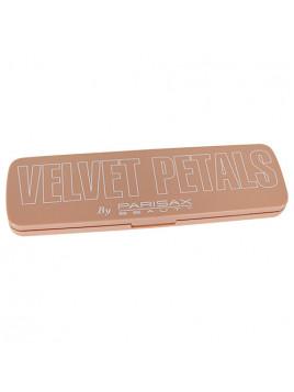 Palette fards à paupières Velvet Petals Metal PARISAX Beauty
