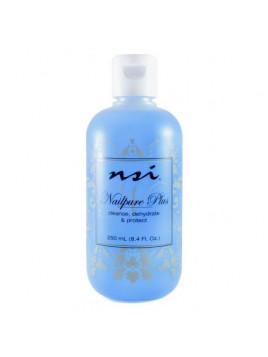 Nailpure Plus 250 ml NSI