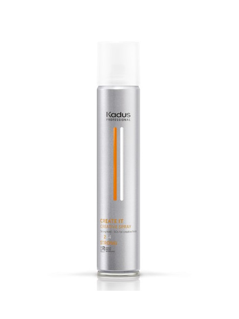 Spray créatif 60 secondes CREATE IT KADUS 300ML