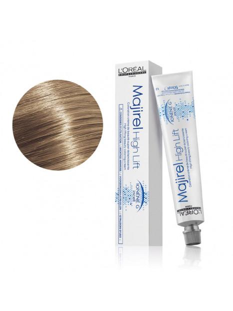 Coloration avec ammoniaque Majirel High Lift Ash Beige Blond beige cendré de L'Oréal Professionnel