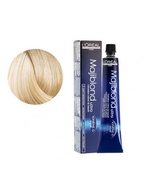 Coloration avec ammoniaque Majiblond Ultra n°901s Très blond cendré de L'Oréal Professionnel