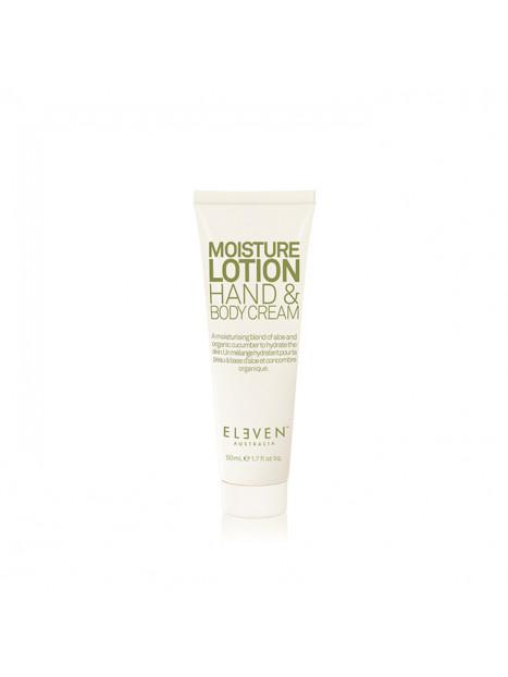 Crème Mains & Corps Moisture Lotion Eleven 50ml
