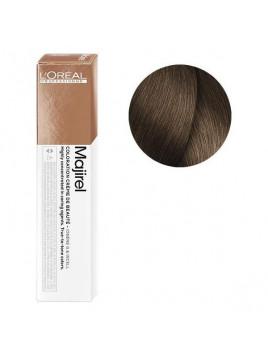 Coloration avec ammoniaque Majirel n°7.8 Blond mocca de L'Oréal Professionnel