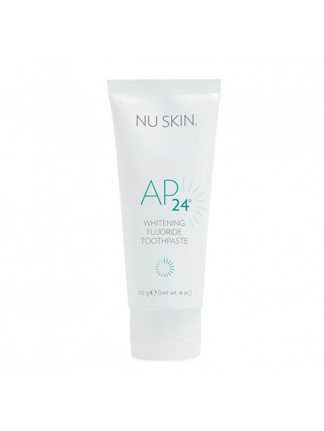 Dentifrice blanchissant au fluor AP-24 Whitening NuSkin 110 gr
