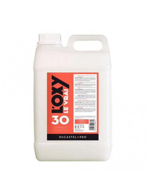 Oxydant 30 volumes L'OXY DUCASTEL 3 litres
