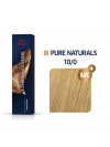 Coloration Koleston Perfect Me+ Pure Naturals 10/0 60ml