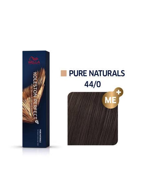 Coloration Koleston Perfect Me+ Pure Naturals 44/0 60ml