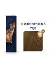 Coloration Koleston Perfect Me+ Pure Naturals 77/0 60ml