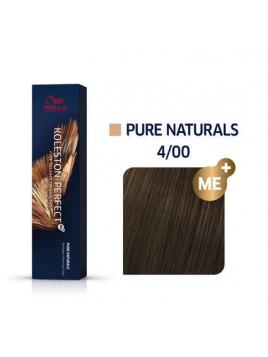 Coloration Koleston Perfect Me+ Pure Naturals 4/00 60ml