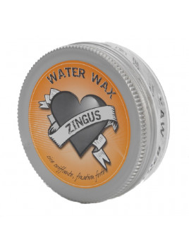 Cire coiffante WATER WAX ZINGUS