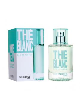Eau de parfum Thé Blanc SOLINOTES 50ml