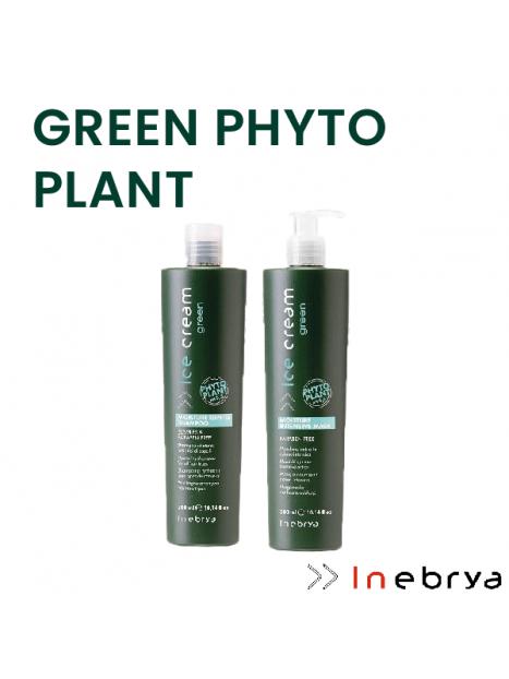 Kit Green Phyto Plant Inebrya