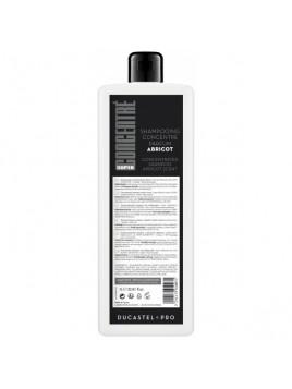 Shampoing Concentré Abricot DUCASTEL 1L