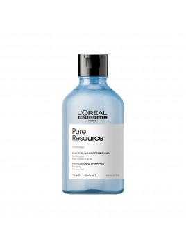 Shampoing Pure Ressource L'ORÉAL PRO 300ml